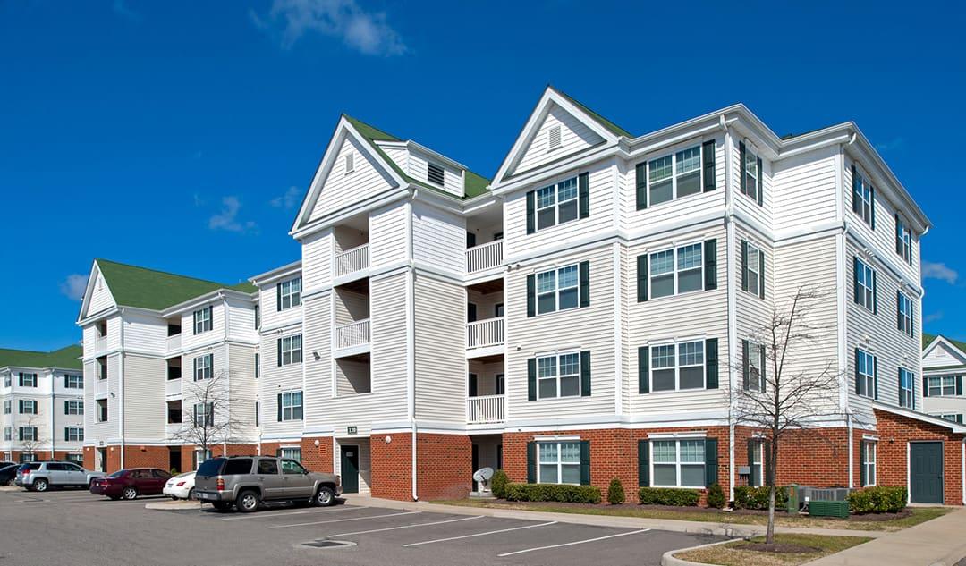 Crescent Place Apartments